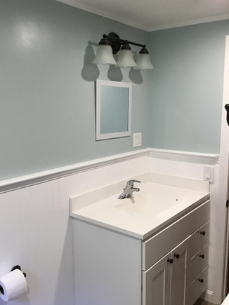 Eastham Cape Cod vacation rental - Renovated bathroom