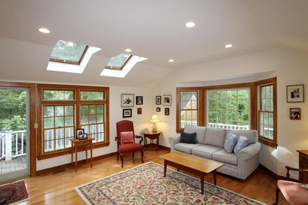 Orleans Cape Cod vacation rental - Spacious living room area