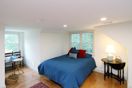 Orleans Cape Cod vacation rental - Bedroom #2