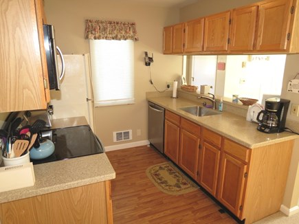 Brewster Cape Cod vacation rental - Well equipped kitchen