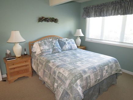 Brewster Cape Cod vacation rental - Bedroom #1 with Queen bed