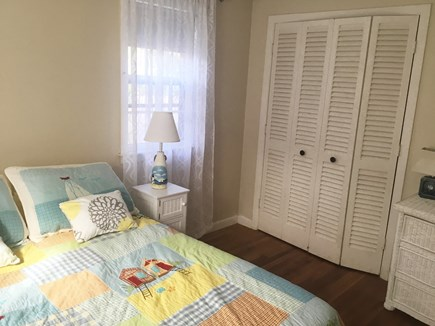 West Dennis Cape Cod vacation rental - Relax in pretty and bright bedroom