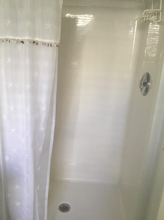 West Dennis Cape Cod vacation rental - Bathroom