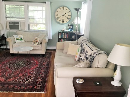 West Dennis Cape Cod vacation rental - Plenty of seating for friends to gather