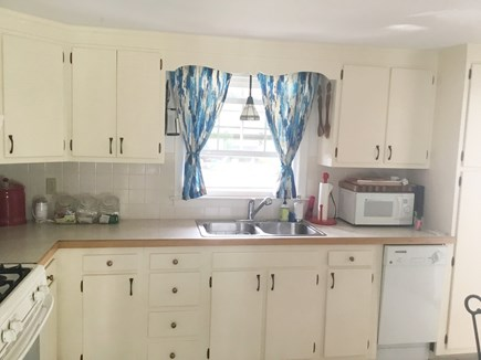West Dennis Cape Cod vacation rental - Everything you need to cook and enjoy meals