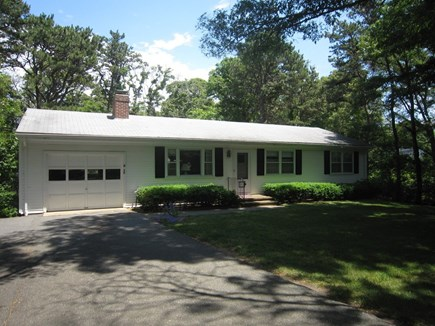 Orleans Cape Cod vacation rental - Front Exterior
