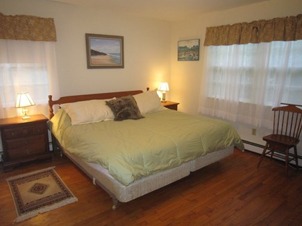 Orleans Cape Cod vacation rental - Bedroom #1