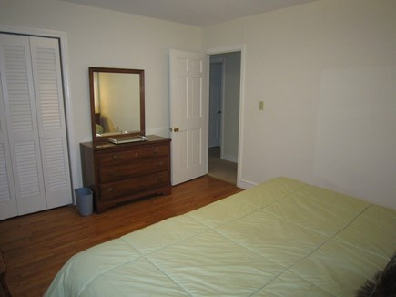Orleans Cape Cod vacation rental - Bedroom #1 alternate view