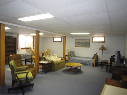 Orleans Cape Cod vacation rental - Bonus room, lots of room for all!