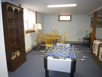 Orleans Cape Cod vacation rental - Bonus room alternate view