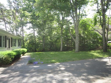 Orleans Cape Cod vacation rental - Front Exterior alternate view