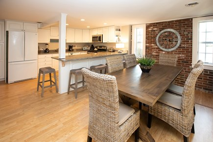 Osterville Osterville vacation rental - Dining area