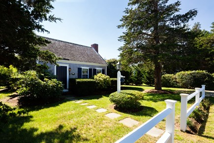 Orleans Cape Cod vacation rental - Quintessential Cape cottage - your home away from home for a week