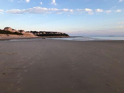 Plymouth, Priscilla Beach MA vacation rental - Beautiful Priscilla Beach