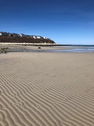 Plymouth, Priscilla Beach MA vacation rental - Sandy Priscilla Beach