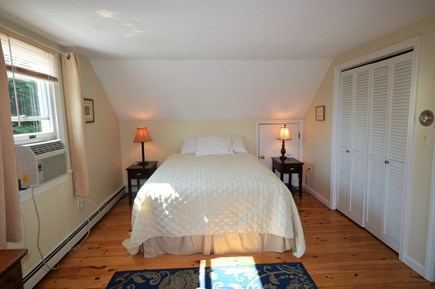 Eastham Cape Cod vacation rental - Upper Level Bedroom
