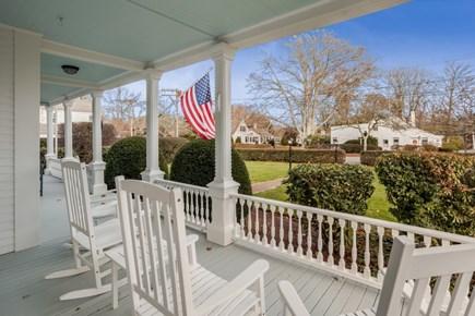 Centerville Centerville vacation rental - Front Porch