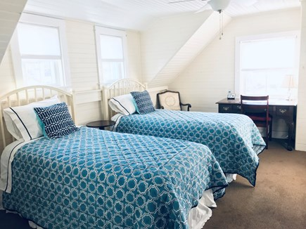 Centerville Centerville vacation rental - 2nd Floor Twin bedroom