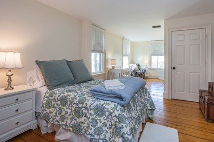 Centerville Centerville vacation rental - Master Bedroom w King Bed