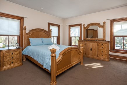 Centerville Centerville vacation rental - 2nd floor Master Bedroom with Queen bed