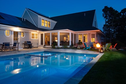 Orleans Cape Cod vacation rental - Pool