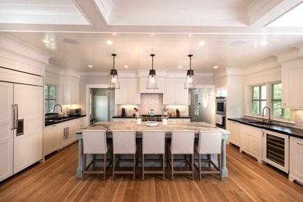 Orleans Cape Cod vacation rental - Stunning Kitchen