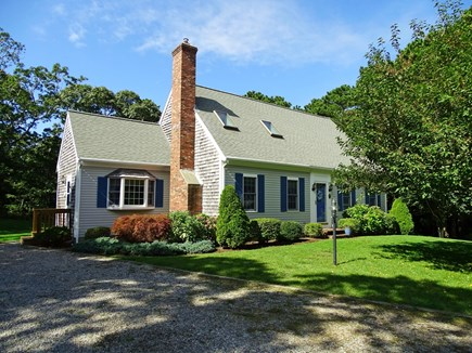 Eastham Cape Cod vacation rental - Quiet street at end of cul de sac
