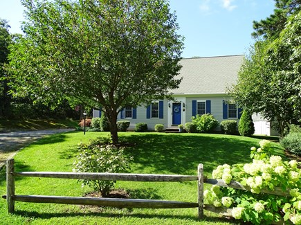 Eastham Cape Cod vacation rental - Welcome to your home away from home!