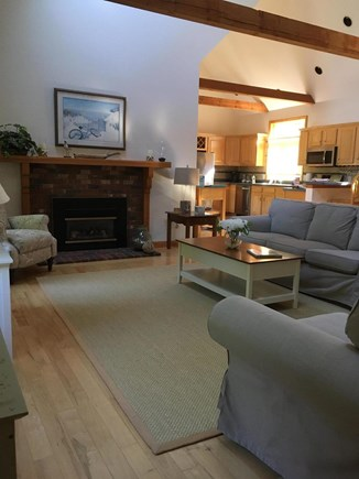 Eastham Cape Cod vacation rental - Open living space – great for family gatherings