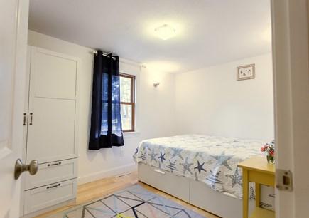 Wellfleet Cape Cod vacation rental - Bedroom Queen