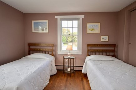 Orleans Cape Cod vacation rental - Main level twin with a/c