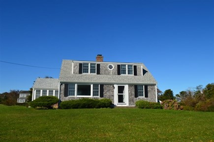 Orleans Cape Cod vacation rental - Charming classic Cape with large grassy yard perfect for games