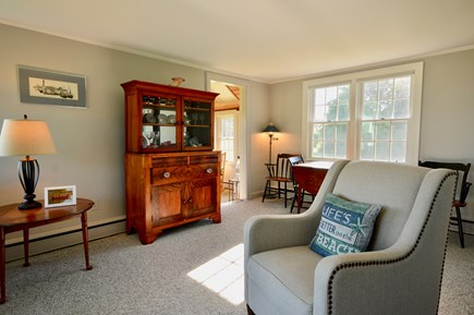 Orleans Cape Cod vacation rental - Plenty of seating and table for dining or games