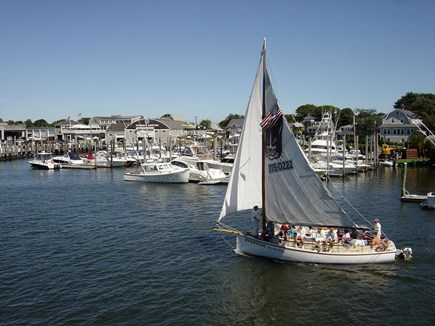 West Yarmouth Cape Cod vacation rental - Hyannis Port, Mini Golf, Ice Cream, Restaurants 5 min from home