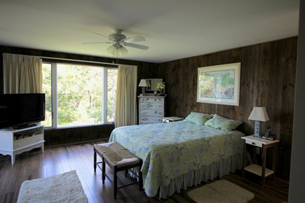 Truro Cape Cod vacation rental - First floor suite