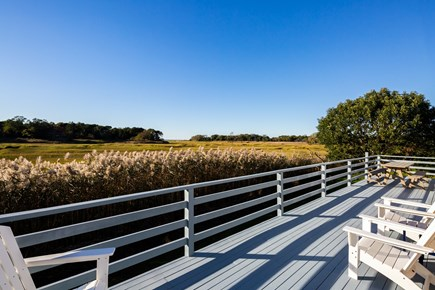 Orleans Cape Cod vacation rental - Beautiful private setting with salt marsh views