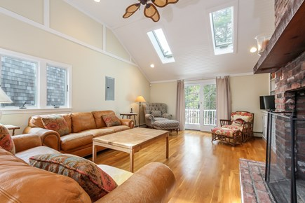 Chatham Cape Cod vacation rental - Main Living Area