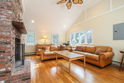 Chatham Cape Cod vacation rental - Another look at Living Area