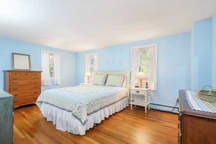 Chatham Cape Cod vacation rental - Bedroom with queen