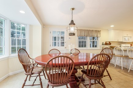 Chatham Cape Cod vacation rental - Dining
