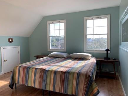 North Truro Cape Cod vacation rental - Sunrise Room with California King