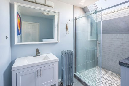 North Truro Cape Cod vacation rental - Sunrise Room Private Bath