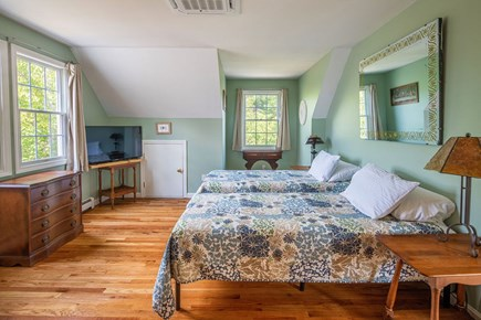 North Truro Cape Cod vacation rental - Bedroom