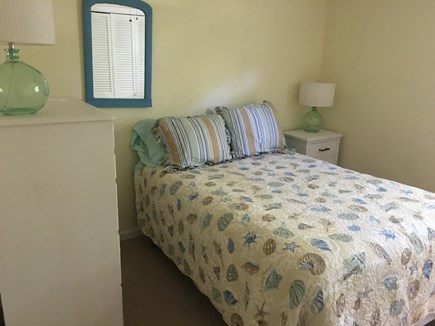 East Sandwich Cape Cod vacation rental - 3rd Bedroom - Full bed
