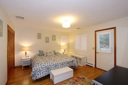 Brewster Cape Cod vacation rental - 2nd floor bedroom