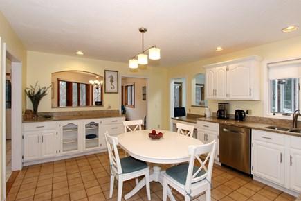 Brewster Cape Cod vacation rental - Kitchen alternate view