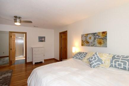 Brewster Cape Cod vacation rental - 3rd floor master