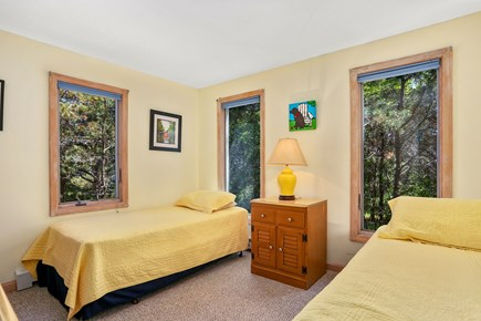 Truro Cape Cod vacation rental - Second bedroom