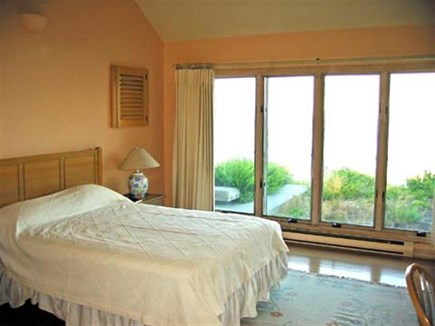 Truro Cape Cod vacation rental - Peach Master
