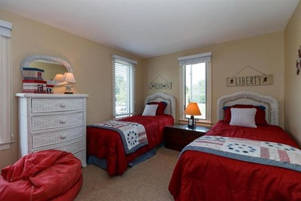 Falmouth Cape Cod vacation rental - Great bedroom for the kids!